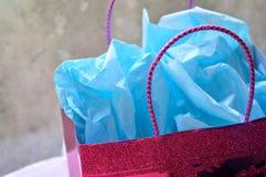christmas colorful presents Στοκ Εικόνα