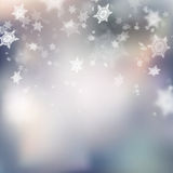 Christmas colorful smooth background. EPS 10 vector Stock Photo