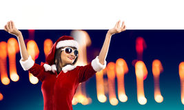 Christmas is coming Royalty Free Stock Photography