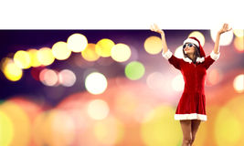 Christmas is coming Royalty Free Stock Image