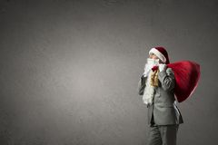 Christmas is coming! Royalty Free Stock Image