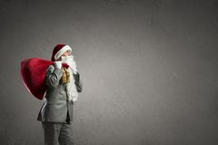 Christmas is coming! Stock Photos