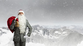 Christmas is coming! Royalty Free Stock Photo