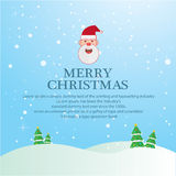 Christmas  compositions theme set Royalty Free Stock Photography