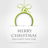 Christmas concept 2 Royalty Free Stock Images