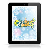 Christmas Concept Royalty Free Stock Photography