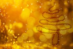 Christmas concept background Stock Photo