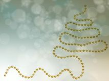 Christmas concept background Stock Image