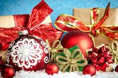 Christmas concept. Stock Photo