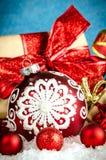 Christmas concept. Stock Image