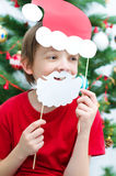 Christmas concept Royalty Free Stock Image