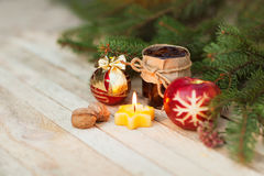 Christmas concept Stock Photography