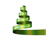 Christmas concept. EPS 10 Royalty Free Stock Images