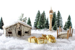 Christmas concept Royalty Free Stock Image
