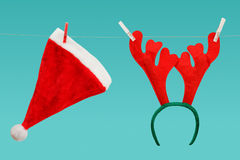 Christmas concept Stock Images