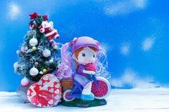 Christmas concept. Stock Photography