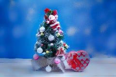 Christmas concept. Stock Photos
