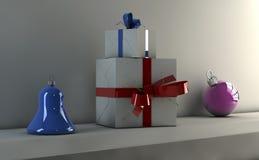 Christmas concepts Stock Photo