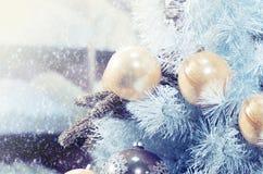 Christmas conceptual image. Stock Photo