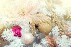 Christmas conceptual image. Stock Photography