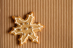 Christmas Cookie Royalty Free Stock Photography