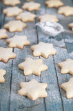 Christmas cookie Royalty Free Stock Images