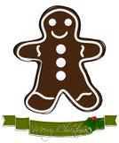 Christmas cookie. Stock Image