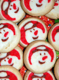 Christmas Cookies Stock Photos