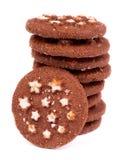 Christmas Cookies Royalty Free Stock Photo