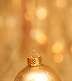 Christmas Copy Space Royalty Free Stock Photo