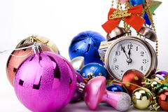 Christmas Countdown Royalty Free Stock Photo