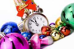 Christmas Countdown Stock Images