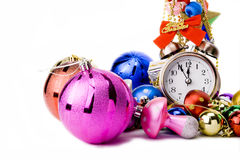 Christmas Countdown Royalty Free Stock Image