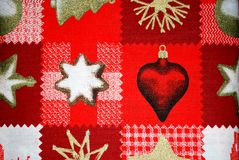 Christmas cover Royalty Free Stock Images