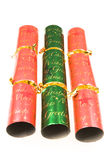 Christmas Cracker Stock Images