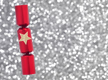 Christmas Cracker Royalty Free Stock Image