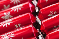 Free Christmas Crackers Stock Photography - 10466422