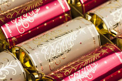 Free Christmas Crackers Stock Photos - 20603503