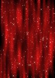 Christmas curtain. Christmas background. christmas backdrop. christmas curtain Royalty Free Stock Photo
