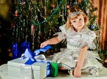 Christmas Day Royalty Free Stock Image