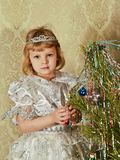 Christmas Day Stock Image