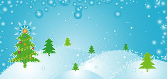 Christmas day,vector stock illustration