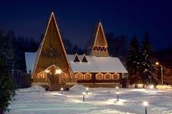 christmas days Στοκ Εικόνες