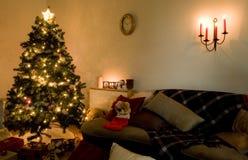 Christmas deco Stock Photo
