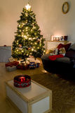 christmas deco Στοκ φωτογραφία με δικαίωμα ελεύθερης χρήσης