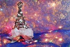 christmas decor Στοκ Εικόνες