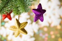 Christmas decor. Stock Images