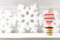 Christmas decor. Stock Image