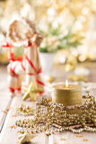 Christmas decor. Stock Photography