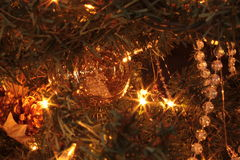 Christmas Decor Stock Photography